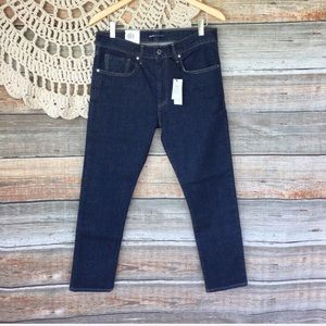 Levi's Made & Crafted Cigarette Slim Selvage Jeans